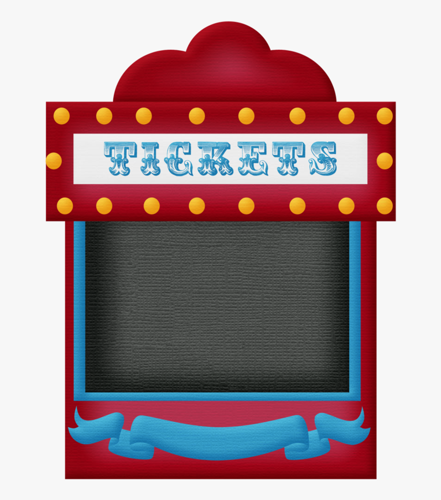 Transparent Ticket Booth Clipart, HD Png Download, Free Download