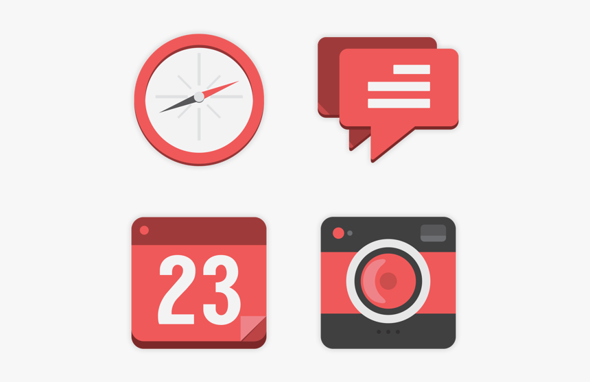 Icons Branding By East, HD Png Download, Free Download