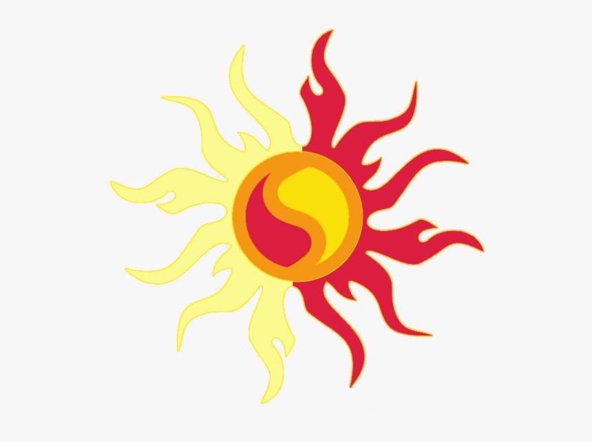 Tribal Sun Png, Transparent Png, Free Download
