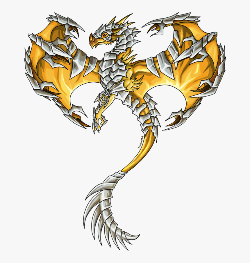 Dragon Tattoo Transparent Images, HD Png Download, Free Download