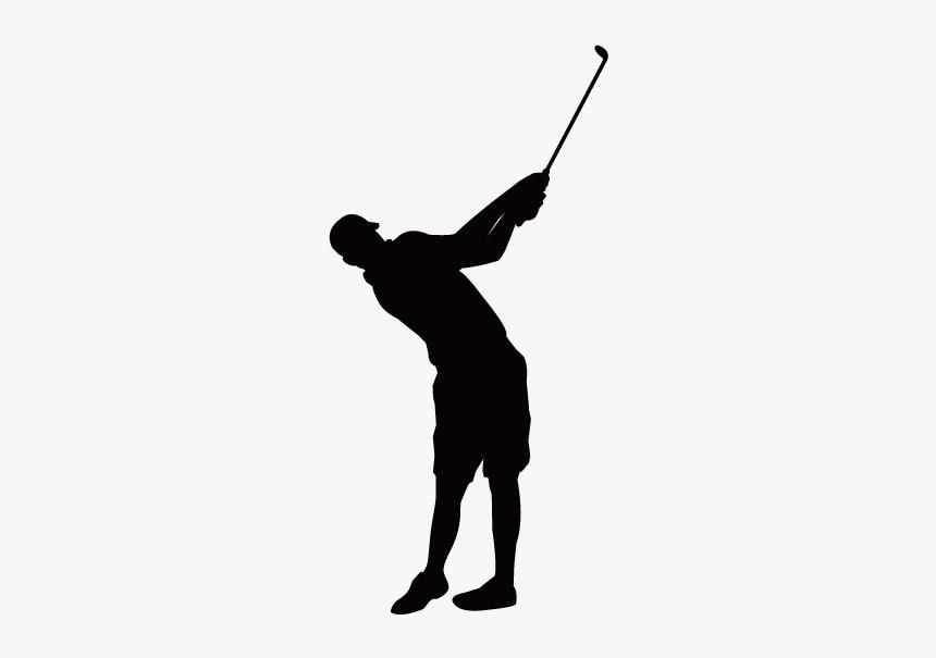 Man Playing Golf Png Download, Transparent Png, Free Download