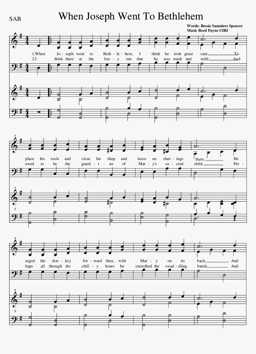 Sheet Music Picture, HD Png Download, Free Download