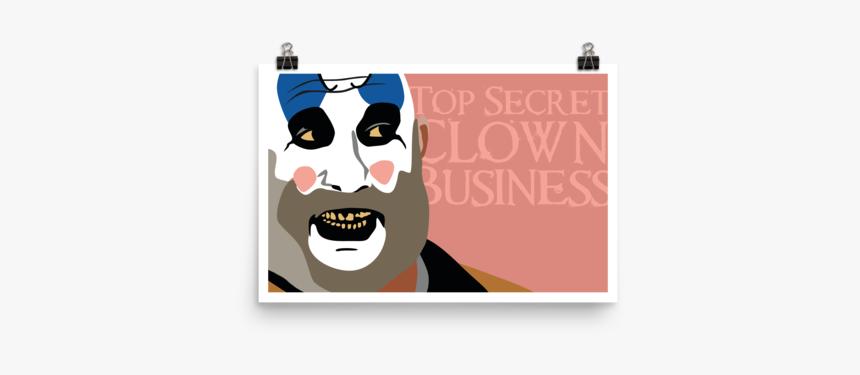 Clown Hair Png, Transparent Png, Free Download
