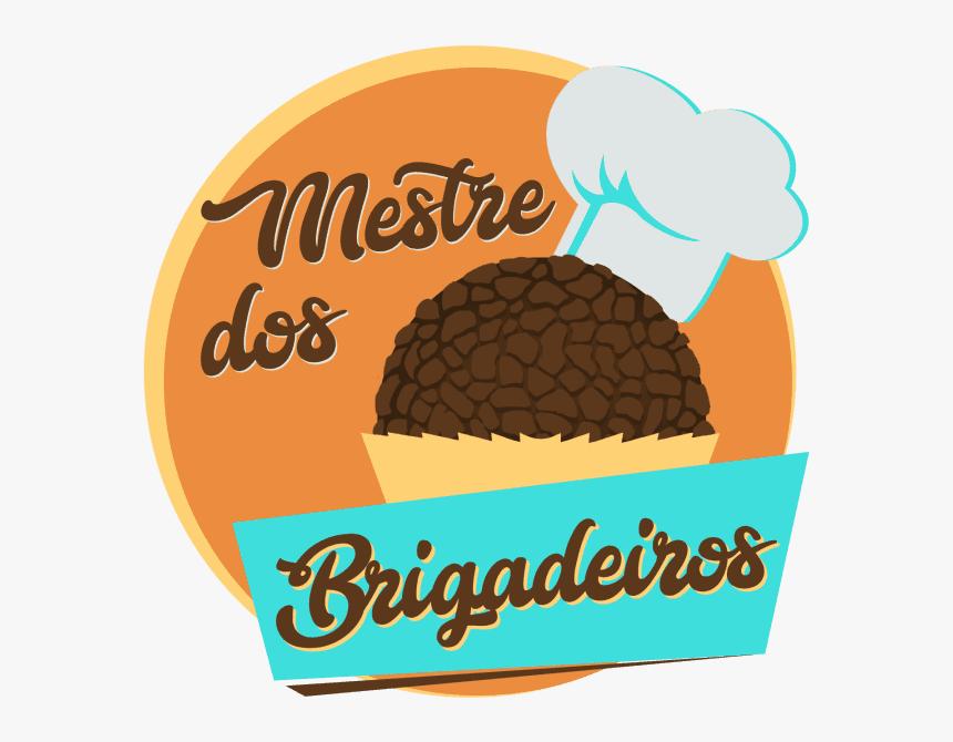 Logotipo Mestre Dos Brigadeiros, HD Png Download, Free Download