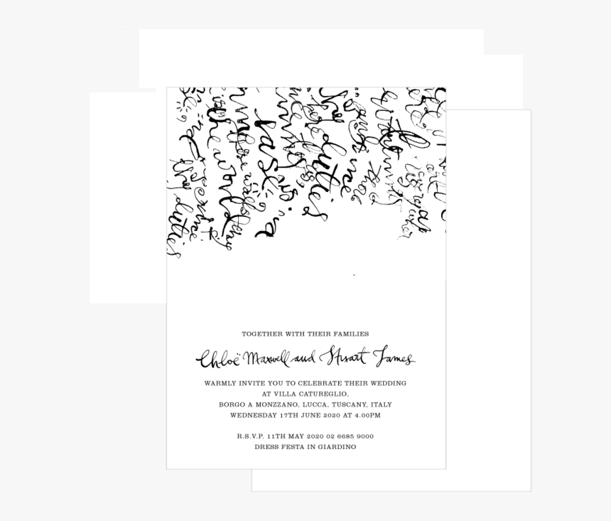 Chloe&stuart Semi Cust Mock Up, HD Png Download, Free Download