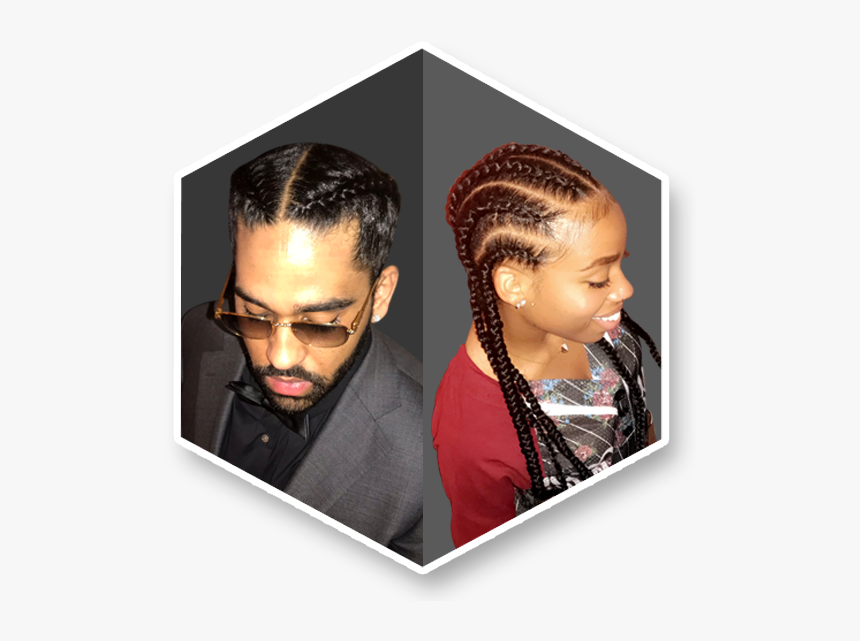 Respect The Braider, HD Png Download, Free Download