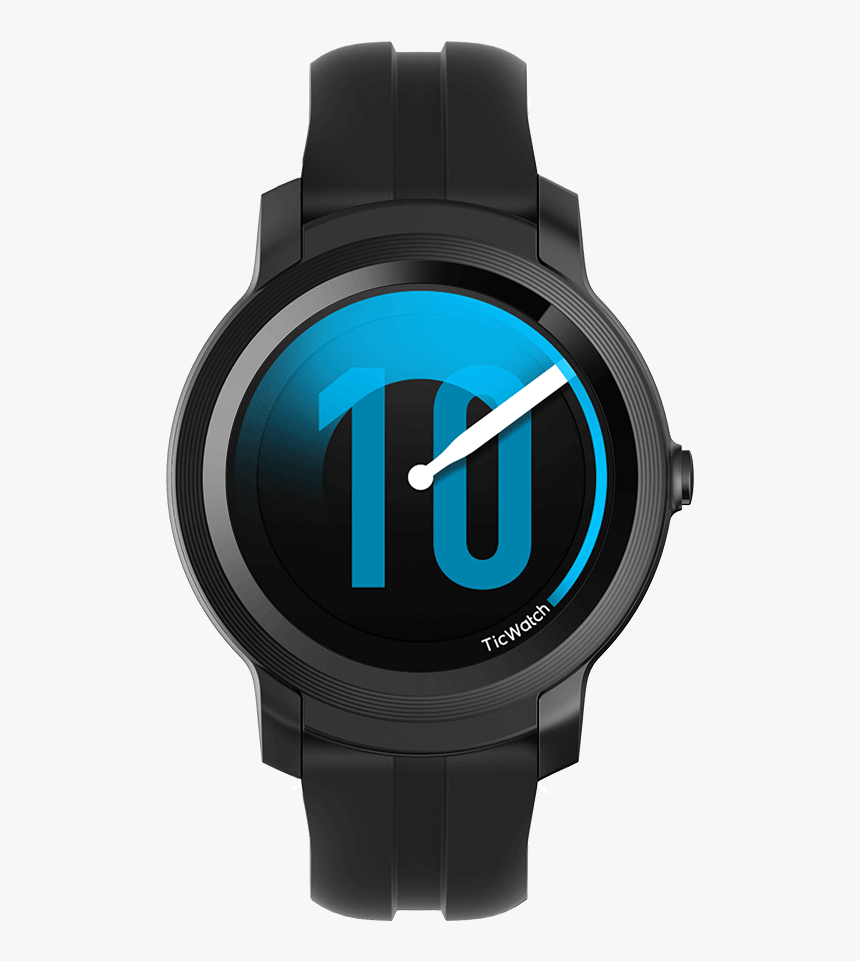 Smartwatch Png, Transparent Png, Free Download