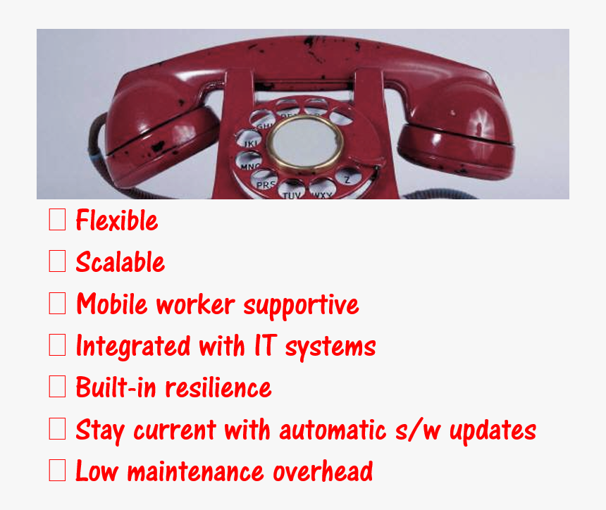 In Other Words, Many Communications Systems No Longer, HD Png Download, Free Download