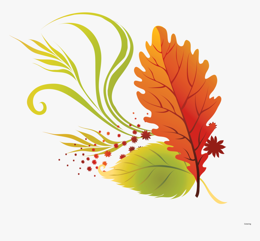 Transparent Fall Leaves Clipart Png, Png Download, Free Download