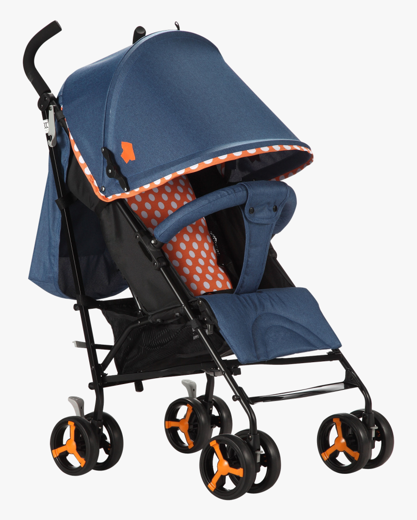 Baneen Baby Stroller Pram With Lift Up Foot Rest, Shopping, HD Png Download, Free Download