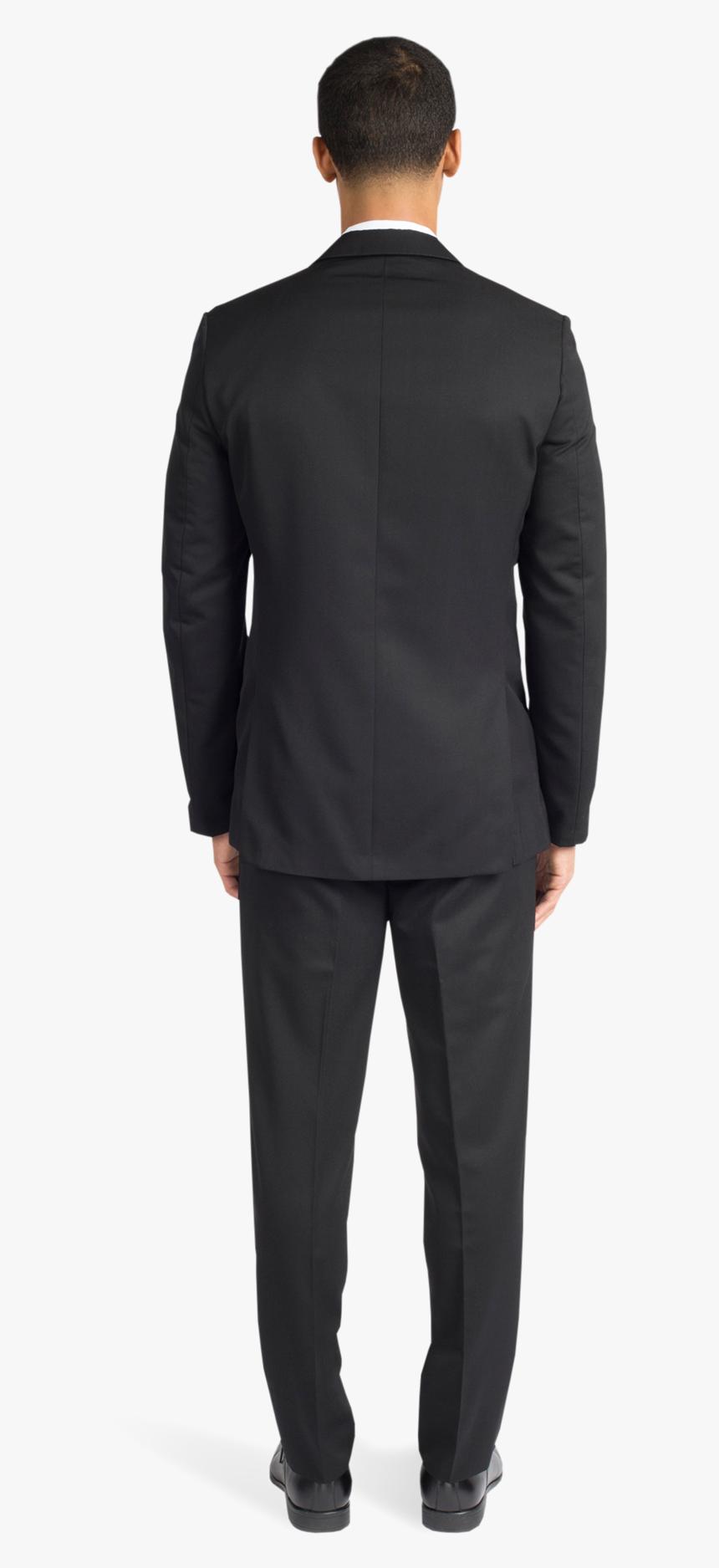 Black Michael Kors Tux, HD Png Download, Free Download