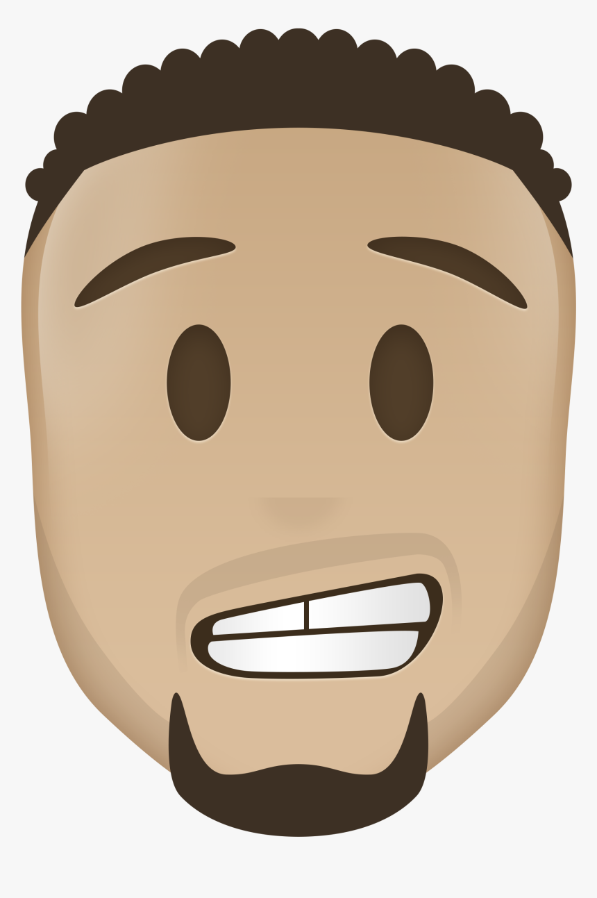 Steph Curry All Star Emoji, HD Png Download, Free Download