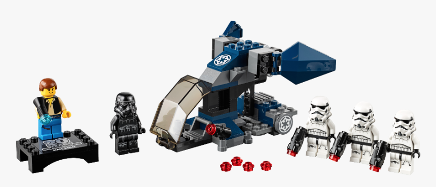 Lego Star Wars 20 Year Anniversary Sets, HD Png Download, Free Download