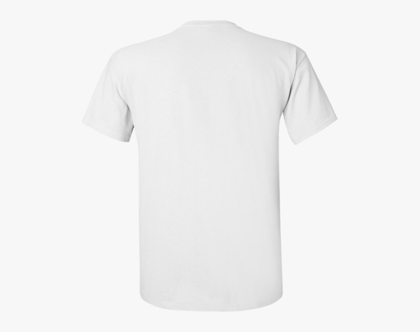 Transparent T Shirt Front And Back Clipart - Active Shirt, HD Png Download, Free Download