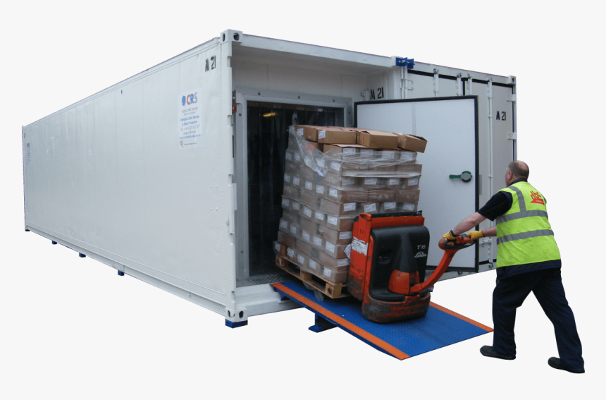 Cold Stores To Rent And Buy - Cold Storage Containers, HD Png Download, Free Download
