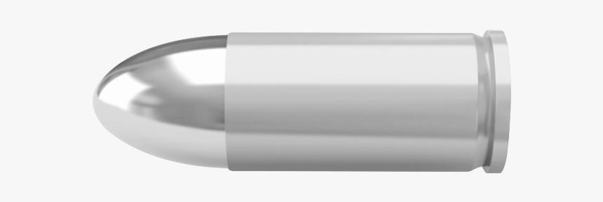 Silver Bullet Image Png, Transparent Png, Free Download