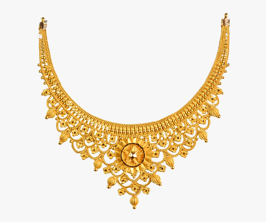 Jewellery Necklace Body Jewelry Fashion Gold Necklace Set With Price And Weight Hd Png Download Kindpng
