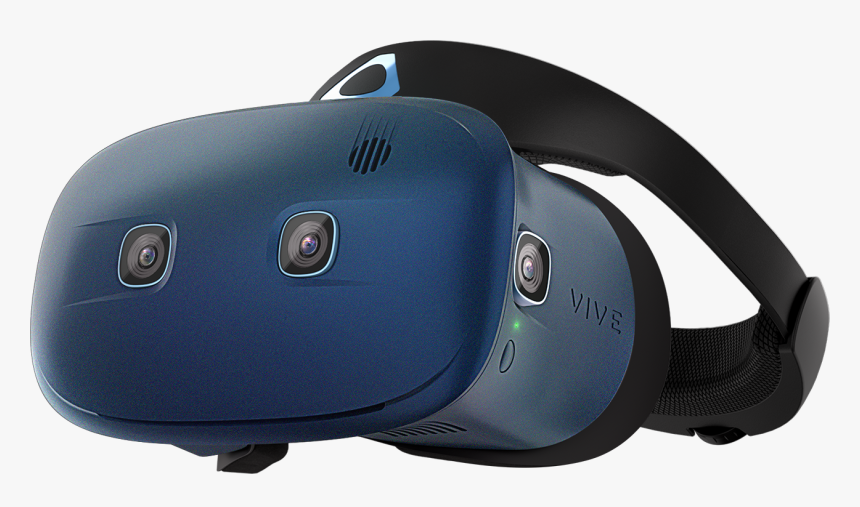 Htc Cosmos - - Virtual Reality Headset, HD Png Download, Free Download