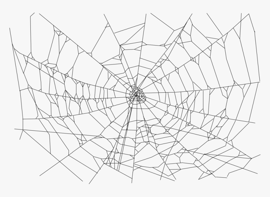 Download Spider Web Png File 368 - Spider Web Transparent Background, Png Download, Free Download