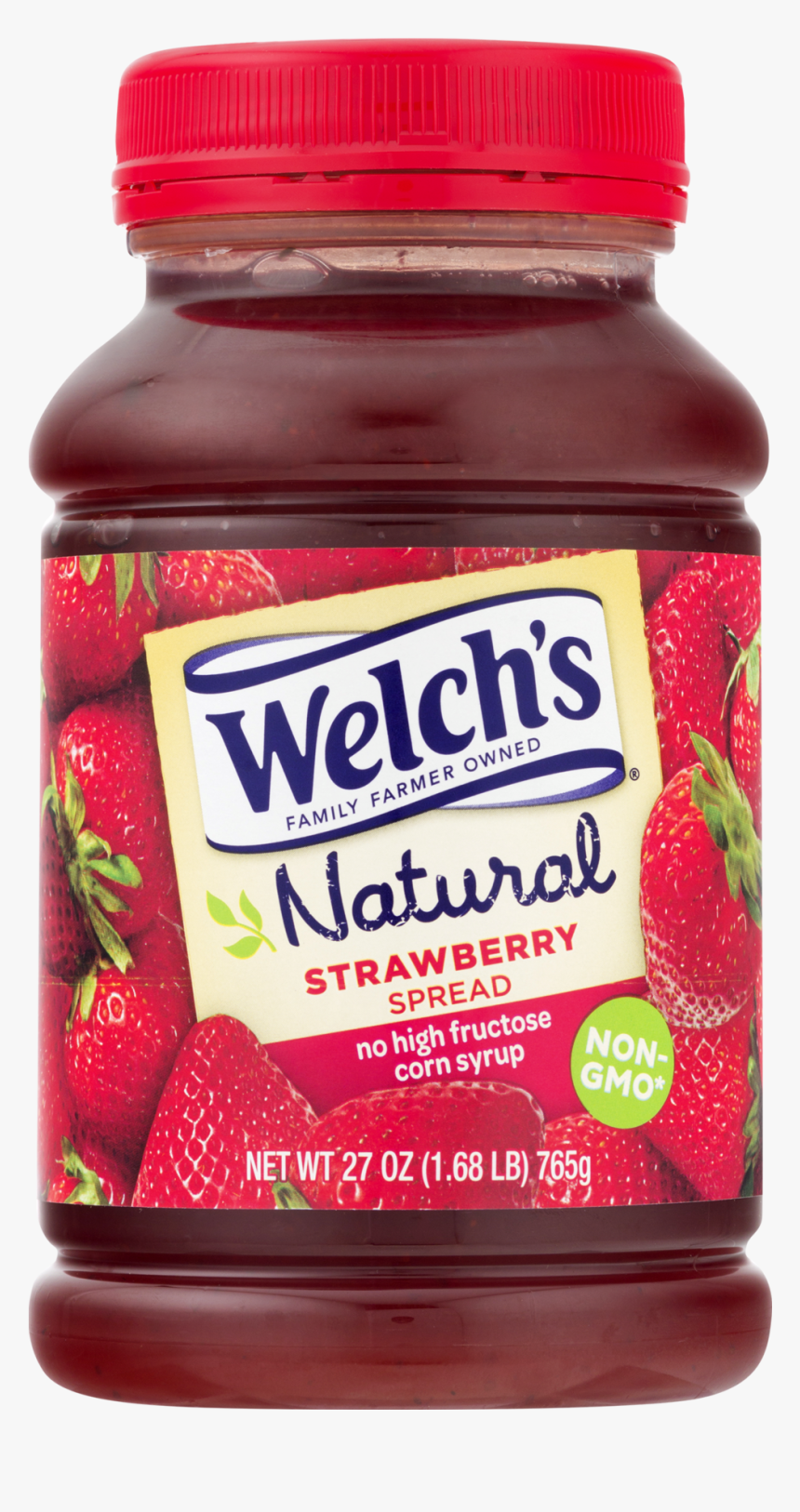 Welch's Spread, HD Png Download, Free Download