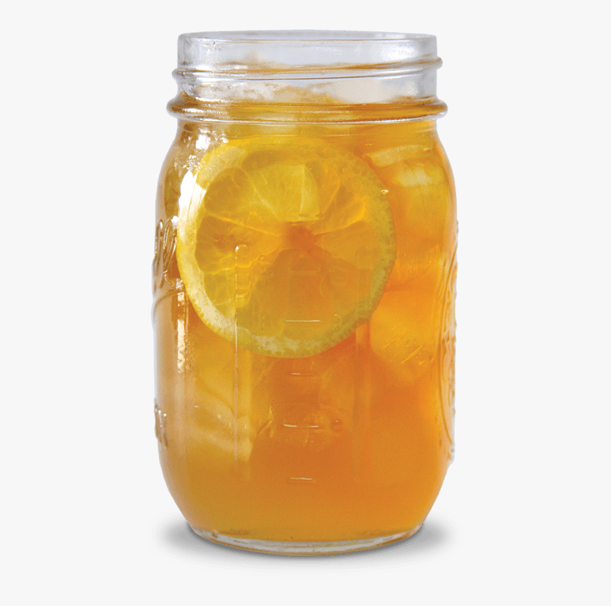 1 1/2 Parts Firefly Sweet Tea Vodka Or Firefly Skinny - Yujacha, HD Png Download, Free Download
