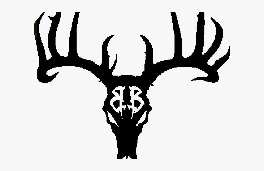 Deer Head SVG Vector, Deer Head Clip art - SVG Clipart