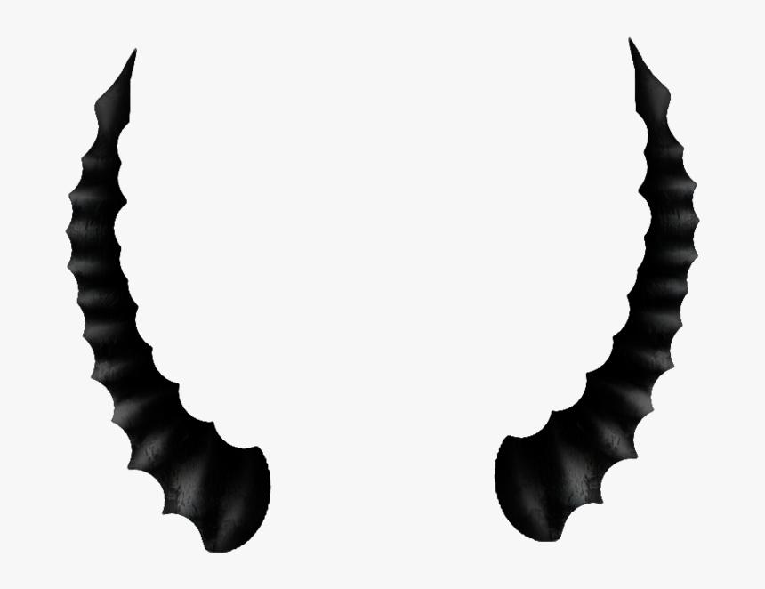 Transparent Devil Horns - Realistic Devil Horns Png, Png Download, Free Download