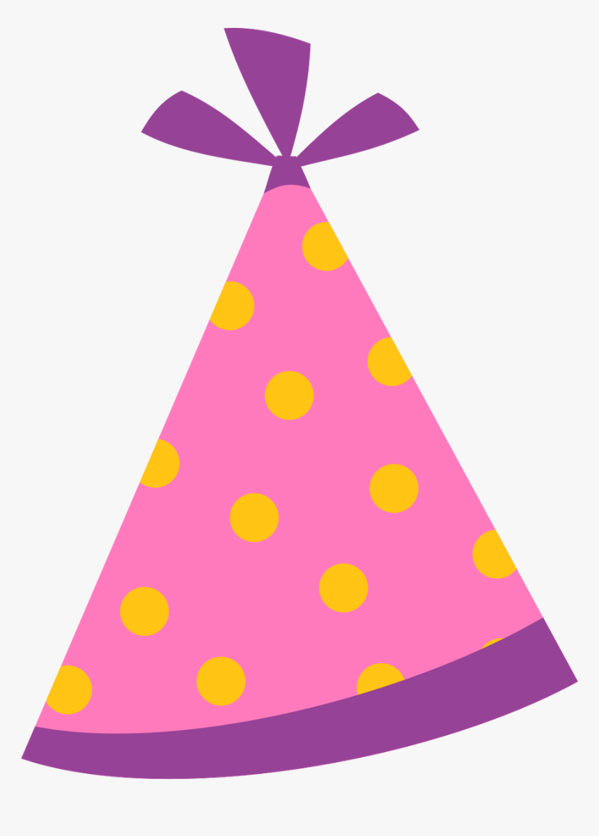 Party Hat Clipart To Print, HD Png Download, Free Download
