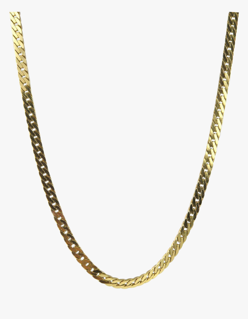 Necklace Clipart Thug Life, HD Png Download, Free Download