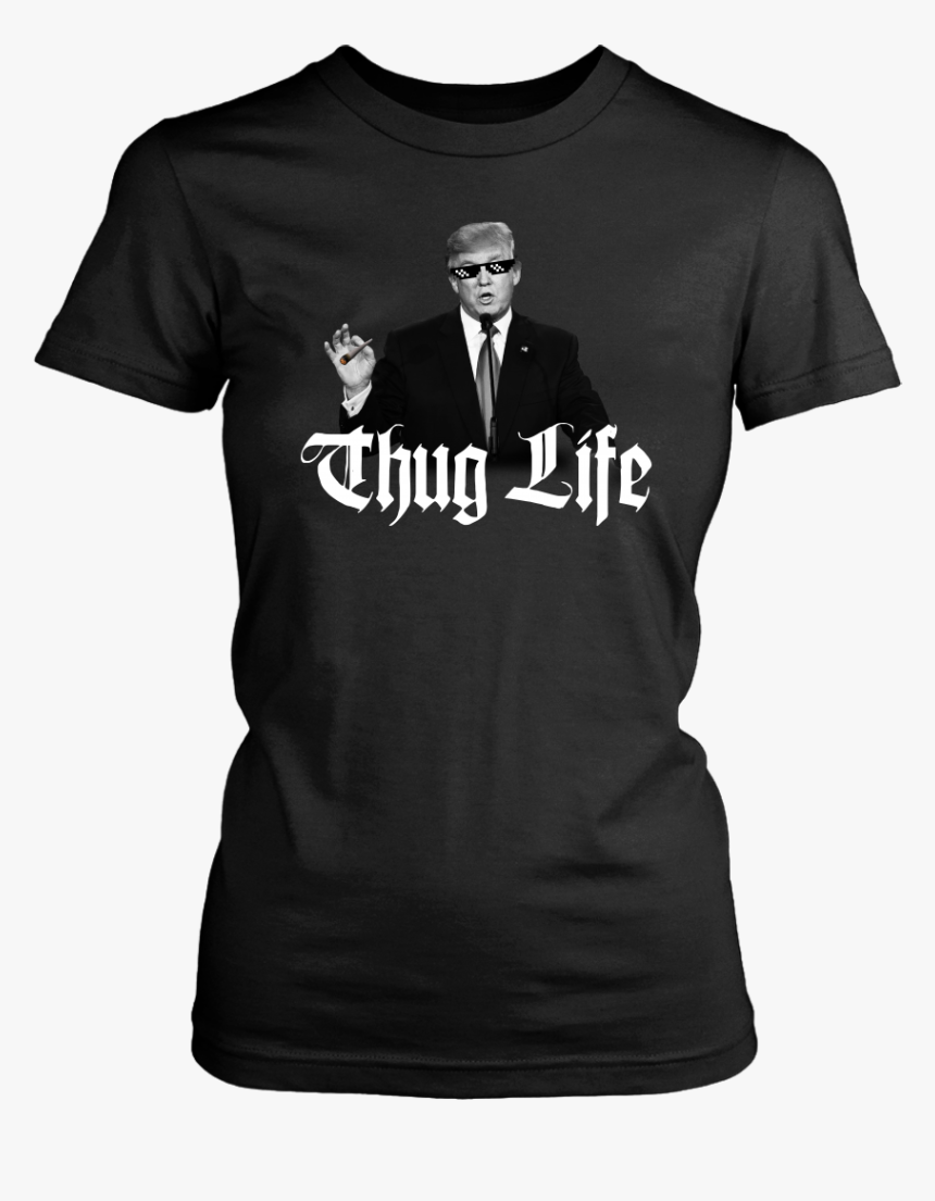 Thug Life Necklace Png, Transparent Png, Free Download