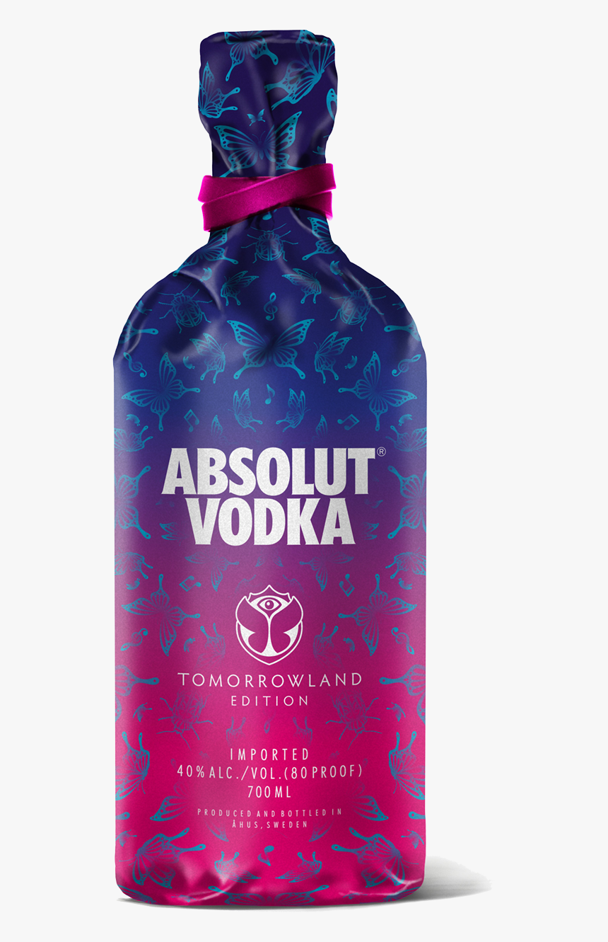 Absolut Tomorrowland, HD Png Download, Free Download