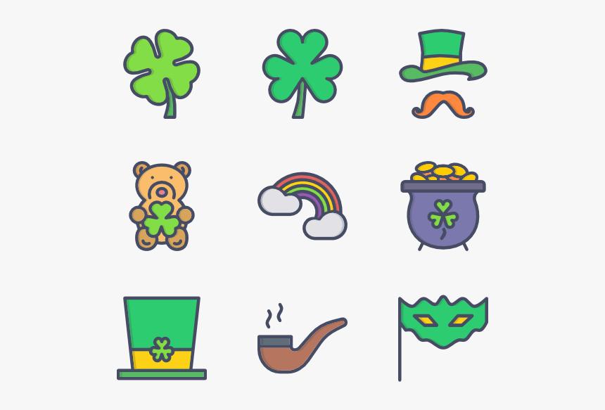Saint Patrick's Day Png, Transparent Png, Free Download