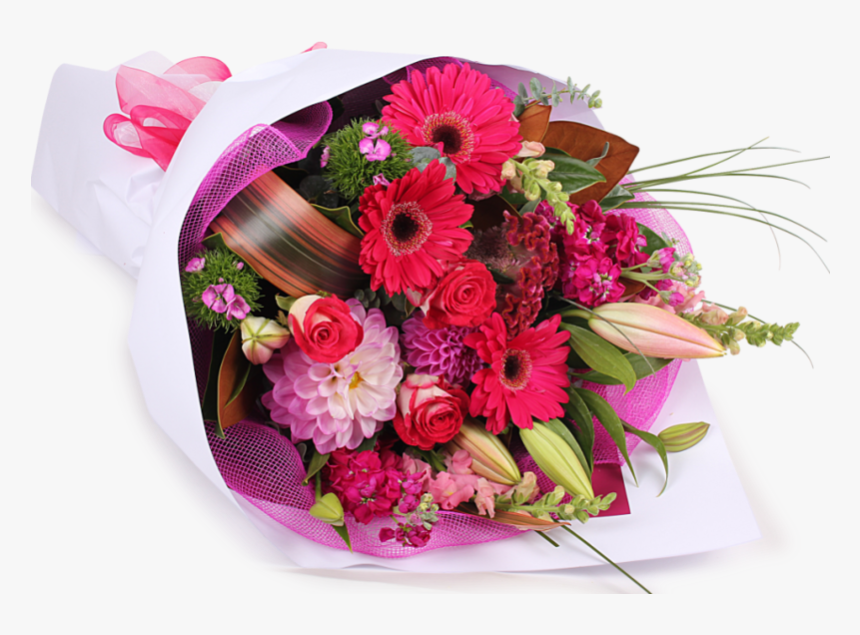 Birthday Flower Bouquets Png Transparent Png Kindpng