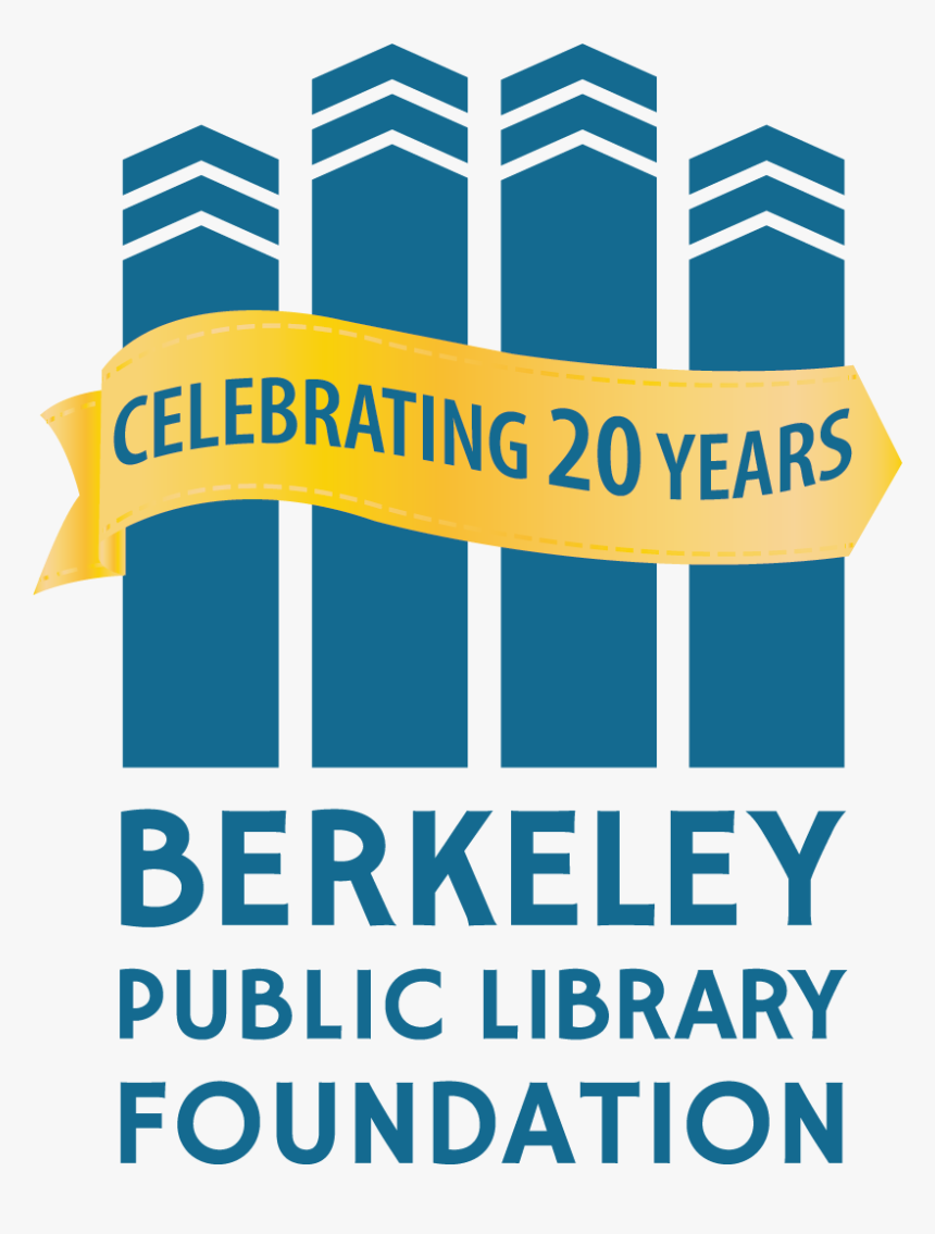 Berkeley Public Library Logo, HD Png Download, Free Download