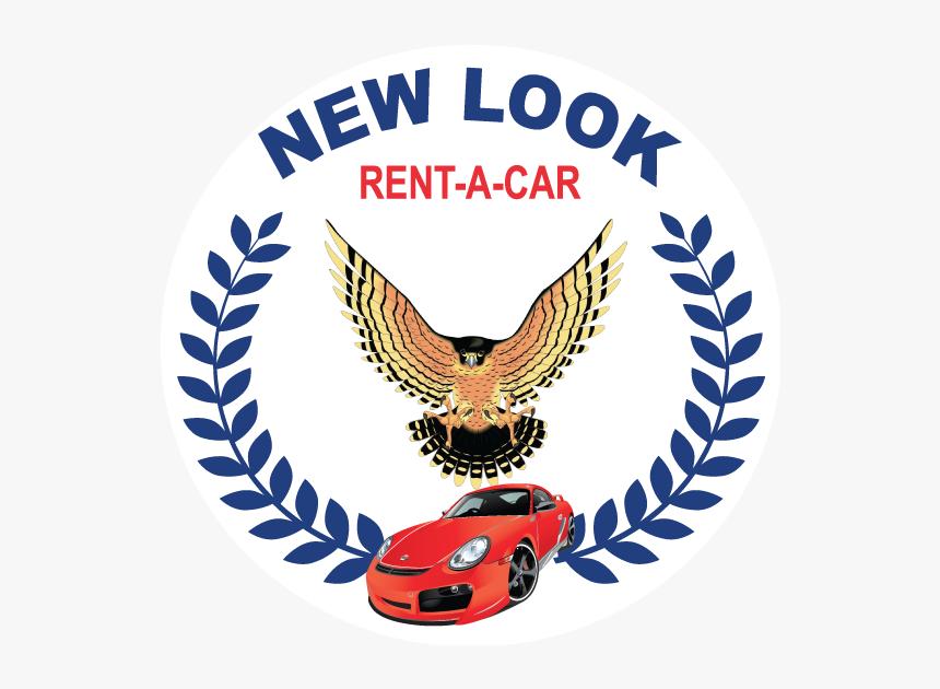 New Look Rent A Car Haiti, HD Png Download, Free Download