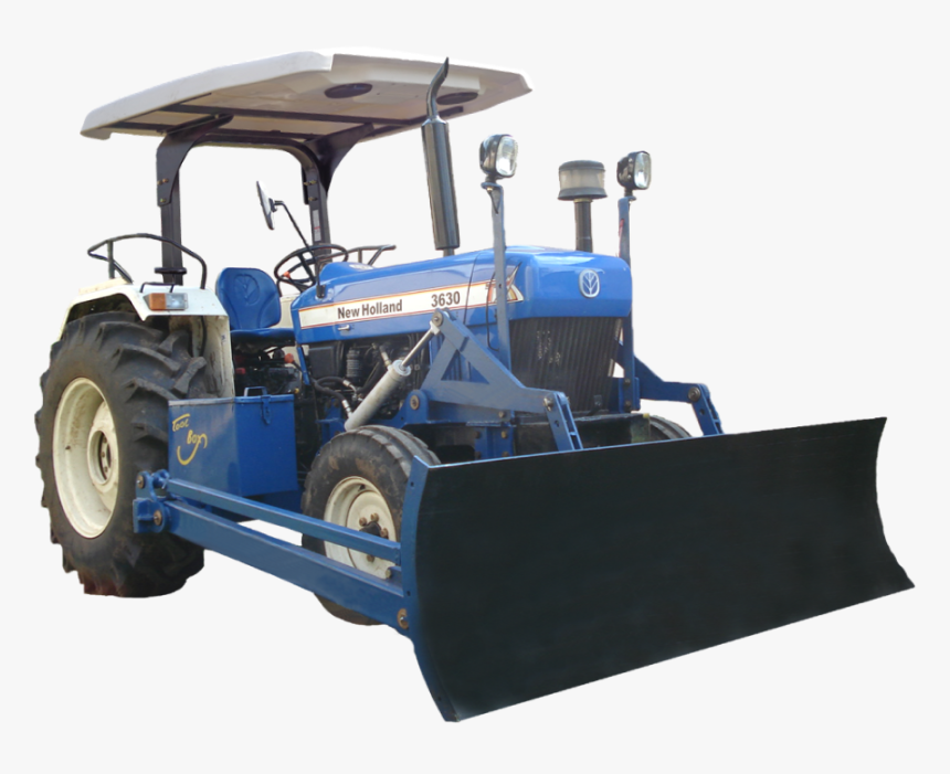Transparent Tractor Png, Png Download, Free Download
