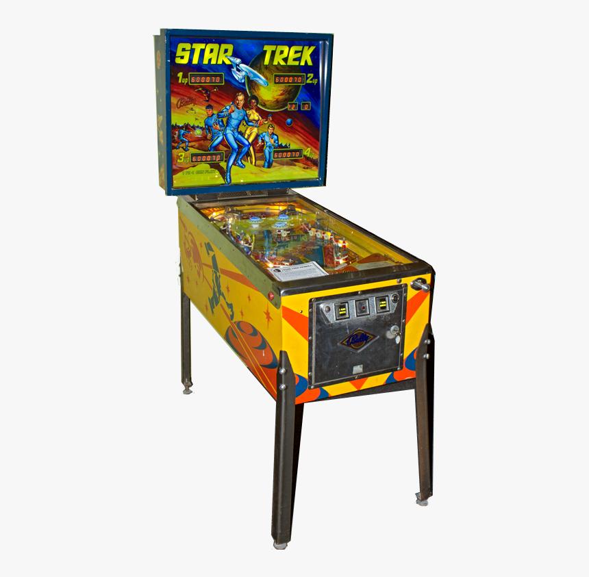 Pinball Machine Png, Transparent Png, Free Download