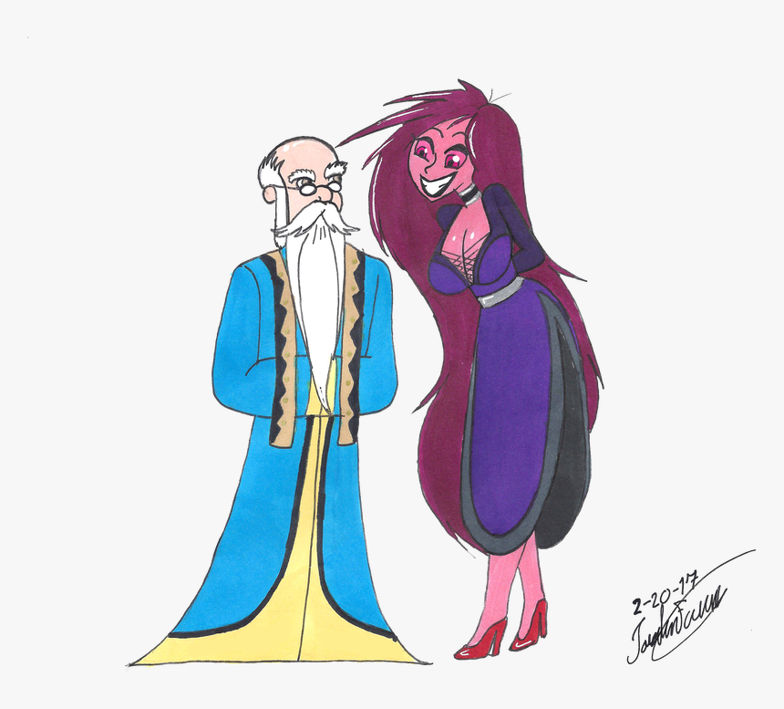 Merlin Drawing Sketches, HD Png Download, Free Download