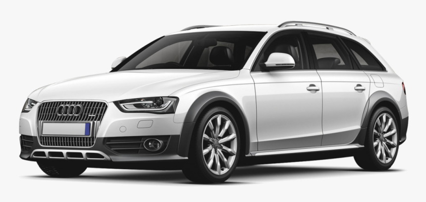 Audi A4 Allroad Ant, HD Png Download, Free Download