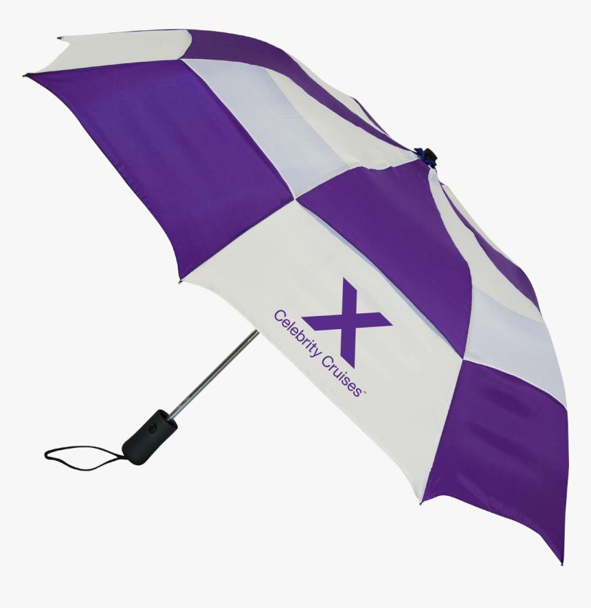 Folding Umbrella Png, Transparent Png, Free Download