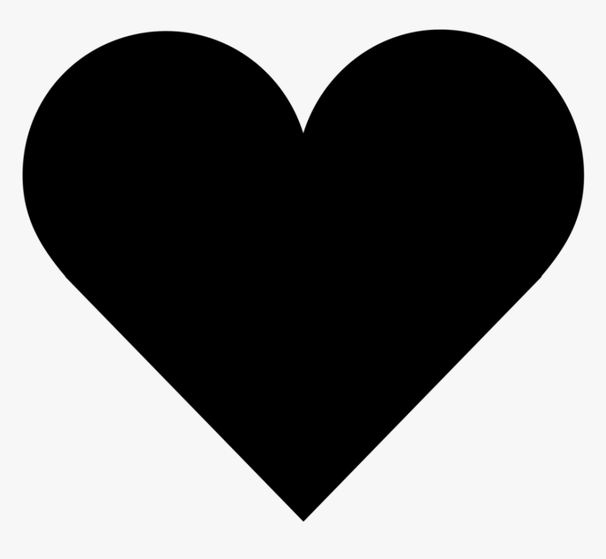 Heart Computer Icons Shape Clip Art, HD Png Download, Free Download