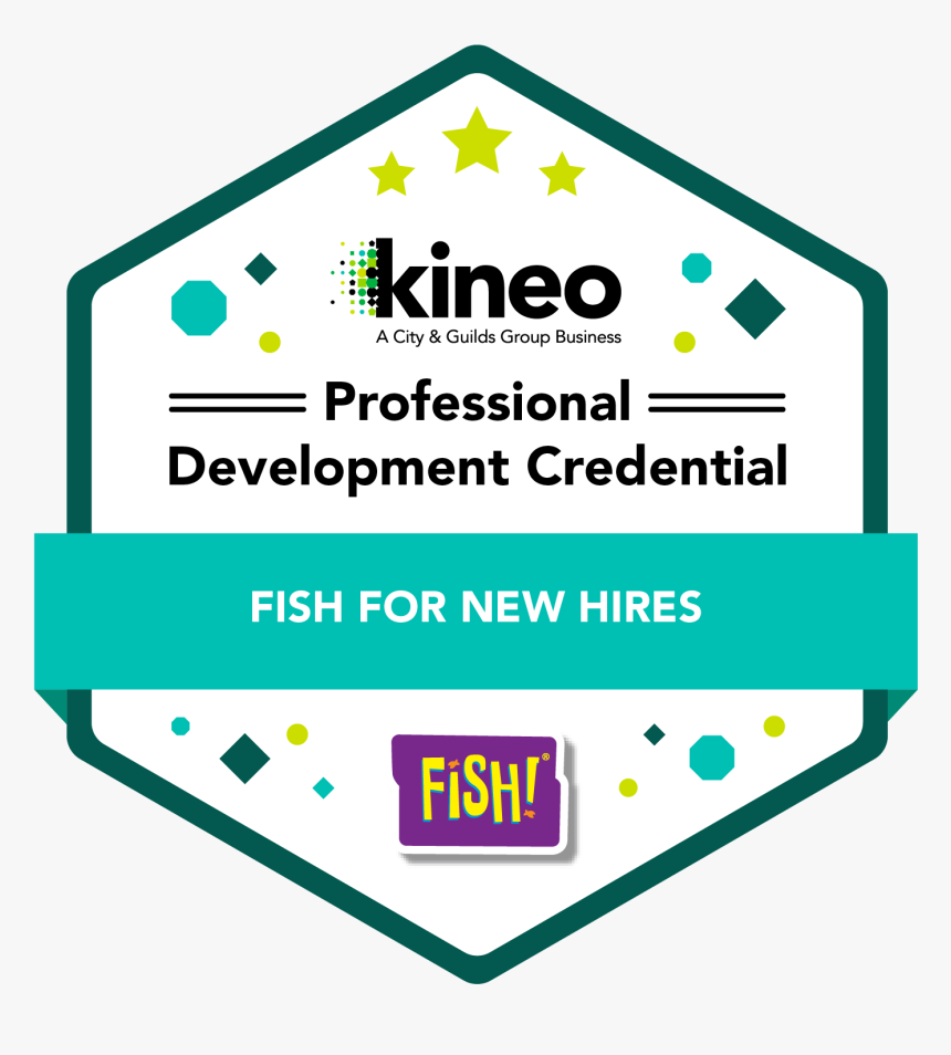 Fish For New Hires, HD Png Download, Free Download