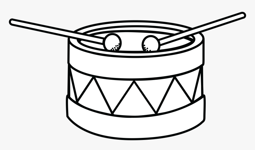 Drums Drummer Clip Art, HD Png Download, Free Download