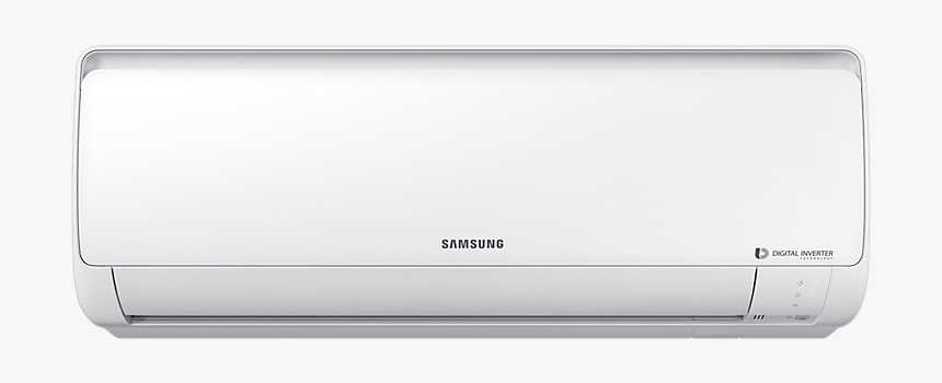 Samsung Air Conditioner Png, Transparent Png, Free Download