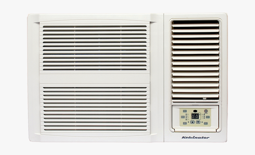 Kelvinator Kwh39cre Window Wall, HD Png Download, Free Download