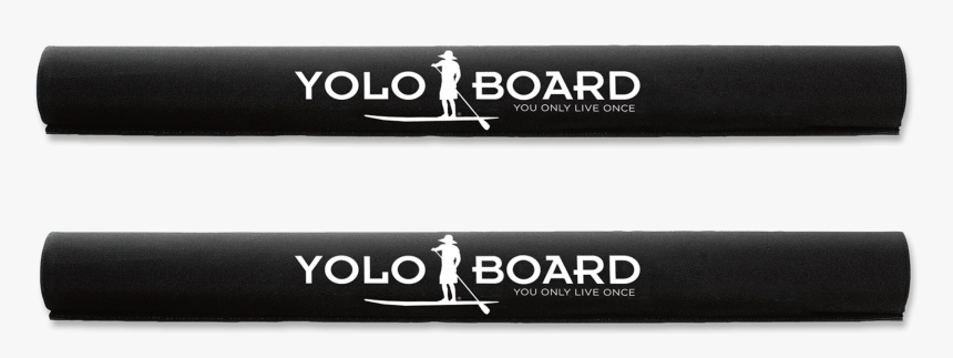 Yolo Board Sup Roof Rack Pads, HD Png Download, Free Download