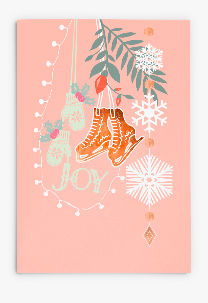 Christmas Cards Png, Transparent Png, Free Download