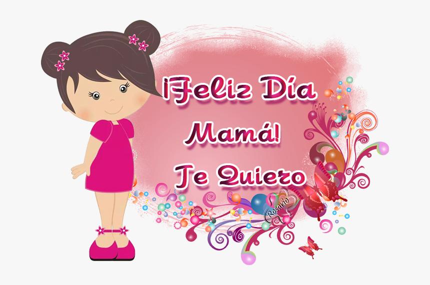 Transparent Feliz Dia Mama Png, Png Download, Free Download