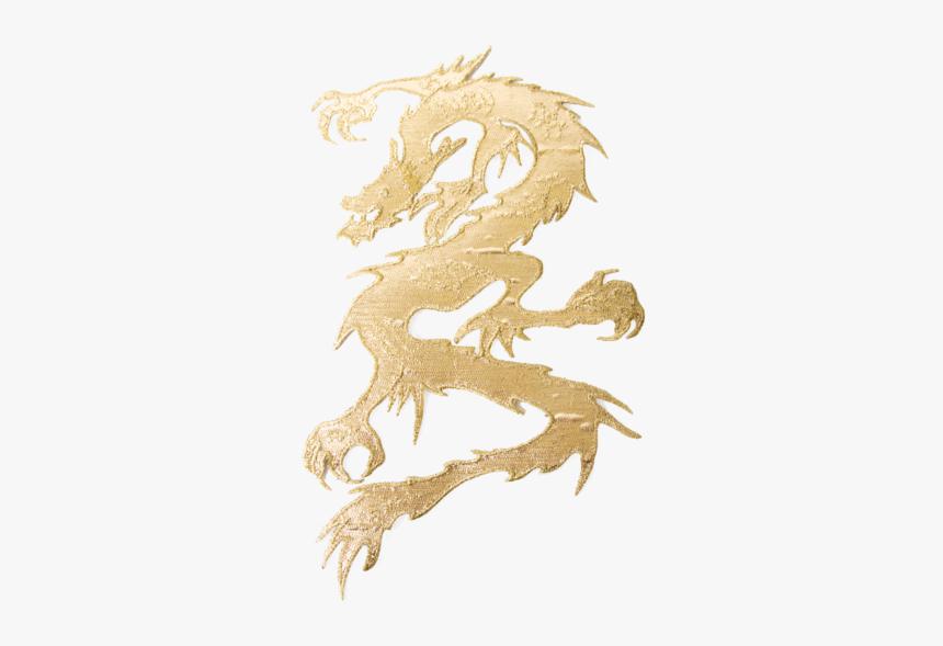 Golden dragon symbol transparent short acting steroids