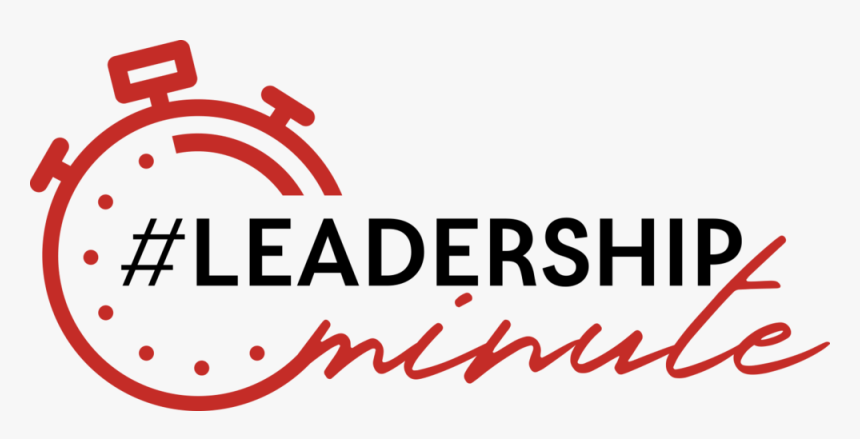 Leadership Minute, HD Png Download, Free Download